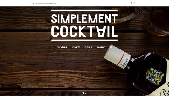 Simplement Cocktail